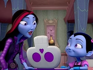 Vampirina: Season 1 Episode 3