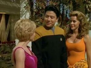 Star Trek: Voyager Season 3 Episode 14