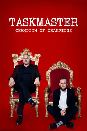 Image Taskmaster: Champion of Champions