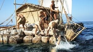 cattura di Kon-Tiki