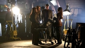 Episodio HD Online Castle Temporada 6 E22 Veritas