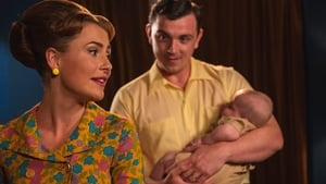 Call the midwife saison 8 episode 4