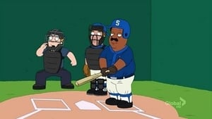The Cleveland Show Season 2 Episode 3