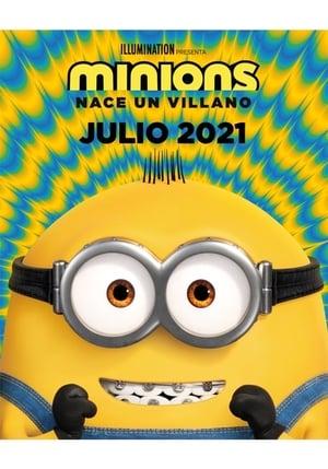 Neuer Minions Film 2021