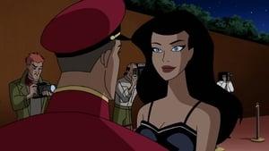 Justice League Season 2 Episode 7