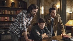 Supernatural Season 14 : The Scar