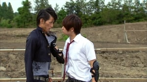 Kamen Rider Season 22 :Episode 2  Come On, Outer Space