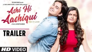 Ashi Hi Aashiqui Hindi Full Movie Watch Online