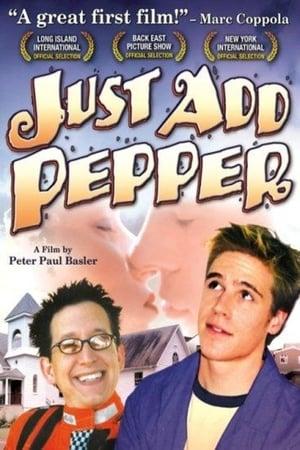Just Add Pepper
