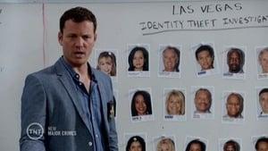 Mroczne zagadki Los Angeles Sezon 1 odcinek 9 Online S01E09