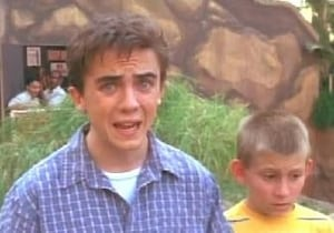 Malcolm in the Middle: 4×1