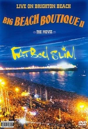 Fatboy Slim - Big Beach Boutique 2