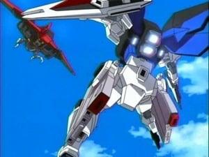 Mobile Suit Gundam SEED Season 1 Episode 40