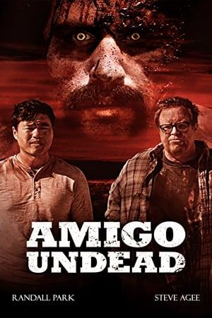Amigo Undead-Randall Park