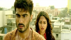 Hindi movie from 2015: Tevar