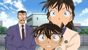 Conan and Ebizō's Kabuki Jūhachiban Mystery (1)
