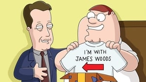 Family Guy Season 4 : Peter's Got Woods
