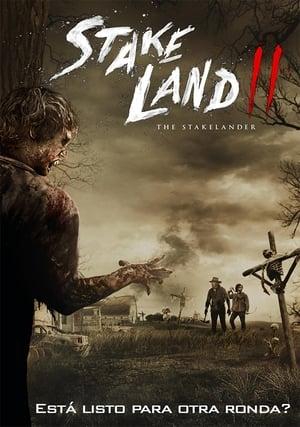 Stake Land 2 (2016)