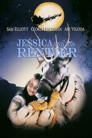 Jessica und das Rentier