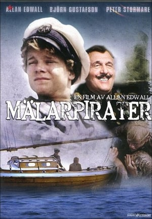 Mälarpirater (1987)