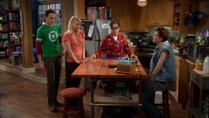 The Big Bang Theory 1.Sezon 10.Bölüm izle