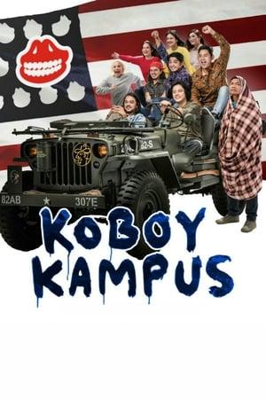 Koboy Kampus 1995 (2019)
