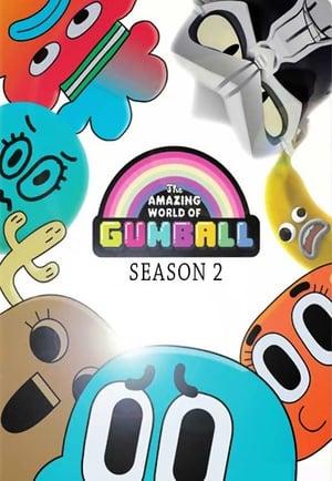 O Incrível Mundo de Gumball 2ª Temporada Torrent