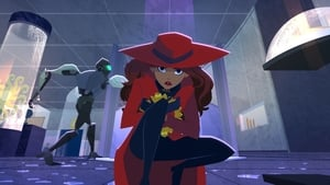 Carmen Sandiego: Sezon 4 Odcinek 3