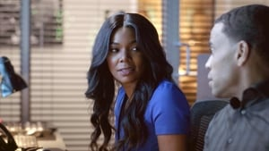 Being Mary Jane Season 4 Episode 8