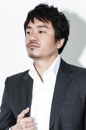 Lee Sung-wook isHyeong-gwan