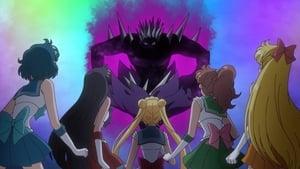 Sailor Moon Crystal: 3×11