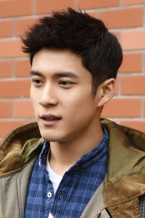 Elvis Han isWu Xin
