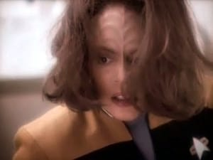 Star Trek: Voyager Season 4 Episode 10