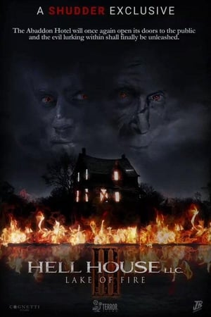 Hell House LLC III: Lake of Fire-Azwaad Movie Database
