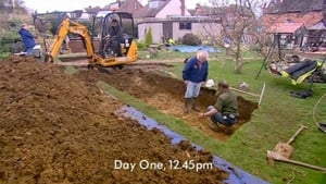 Raunds, Northamptonshire - Garden Secrets