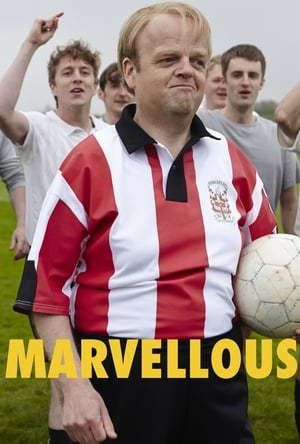 Marvellous-Toby Jones