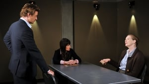 The Mentalist Season 3 Episode 18
