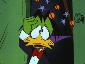 Count Duckula: S2E15