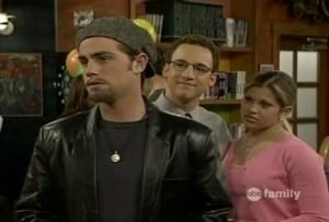 Boy Meets World Season 7 : Episode 16