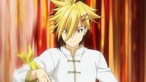 Food Wars! Shokugeki no Soma Season 4 Episode 2