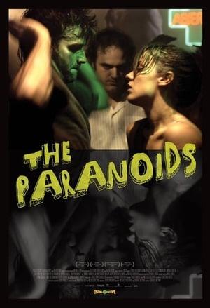 Los paranoicos Film