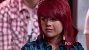 American Idol season 8 Episode 17
