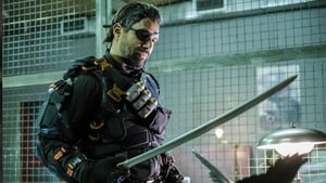 DC: Arrow Sezon 6 odcinek 6 Online S06E06