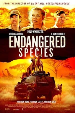 Image Endangered Species