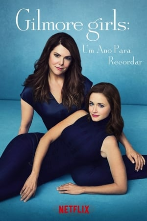 Play Gilmore Girls: A Year in the Life