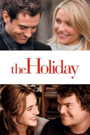 The Holiday (2006) is one of the best movies like Tangled (2010)