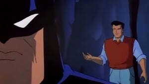 Batman: The Animated Series: 1×34