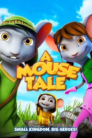 A Mouse Tale (2012)