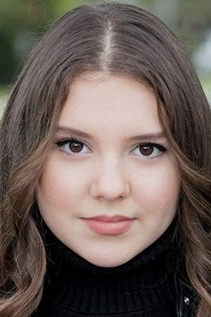 Alina Foley isNora