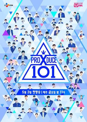 Produce X 101 (2019) Sub Indo